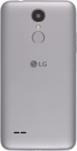 LG K4 Spirit II