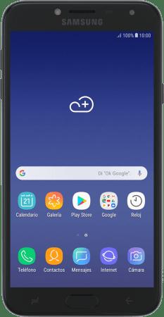 Samsung Galaxy J4
