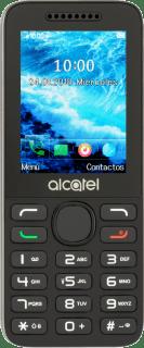 Alcatel 2038X