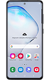 Samsung Galaxy Note10 Lite (Android 10.0)
