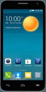 Alcatel Idol Mini 2 LTE