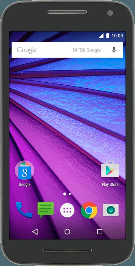 Motorola Moto G 3era generación