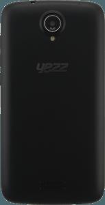 Yezz Andy 5E