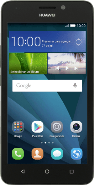 Huawei Y635