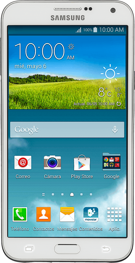 Samsung Galaxy E7 E700M