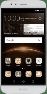 Huawei GX8
