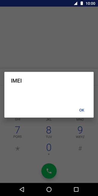 TIM - Como verificar o número IMEI no Motorola Moto G6 Play