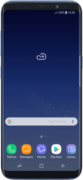 TIM - Como transferir arquivos entre o computador e Samsung