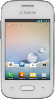 Samsung Galaxy Pocket 2