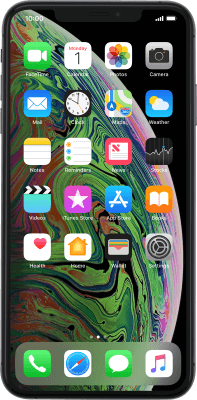 Activate phone - Apple iPhone Xs Max (iOS 12 0) - Telstra
