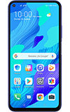 Technické informace - Huawei nova 5T (Android 10.0)