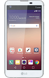 Internet a aplikace - LG X Screen (Android 6.0)