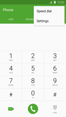 I can't receive any voice calls - Samsung Galaxy J3 (Android