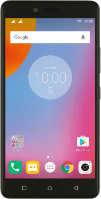 Lenovo Vibe K6 Plus (Android 6.0.1)
