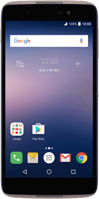 Alcatel Idol 4 (Android 6.0.1)