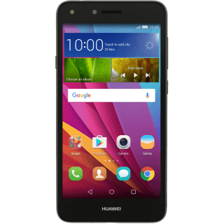 Take screenshot on your Huawei Y5 II Android 5 1 - Y5 II (Android