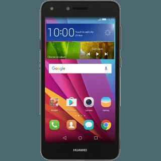 Take screenshot on your Huawei Y5 II Android 5 1 - Y5 II