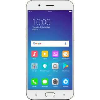 Turn vibration on your OPPO R11 Android 7 1 on or off - R11