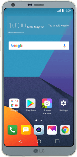 Turn call waiting on your LG G6 Android 7 0 on or off - G6 (Android