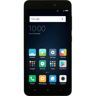 Set up your Xiaomi Redmi 4A Android 6 0 for SMS - Redmi 4A