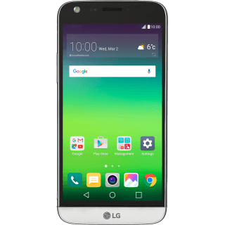 Transfer files between computer and your LG G5 Android 6 0
