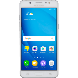 Turn Nfc On Your Samsung Galaxy J5 2016 Android 6 0 On Or Off