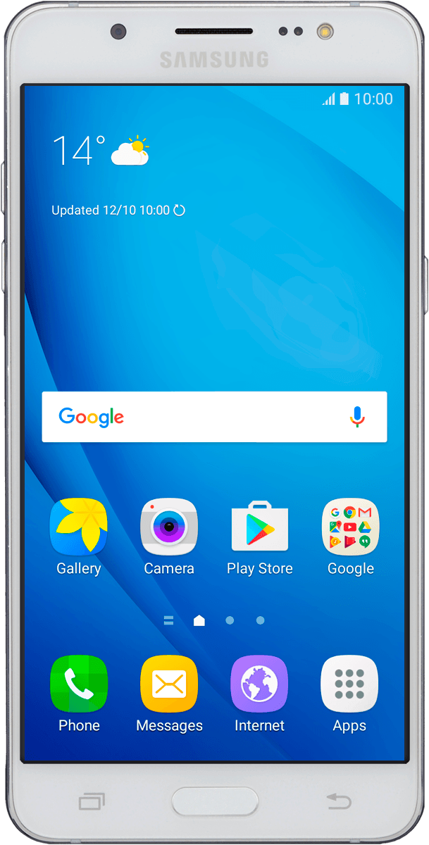 how to turn off voicemail on samsung j5