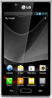 LG Optimus L7 (P700)