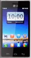 S Mobile T615