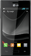 LG Optimus L5 (E610)