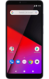 Technické informace - Vodafone Smart X9 (Android 8.1)