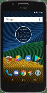 Motorola Moto G5