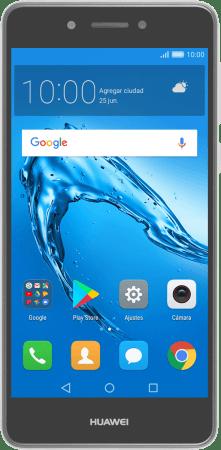 Huawei P9 lite smart