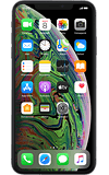Internet a aplikace - Apple iPhone Xs Max (iOS13)