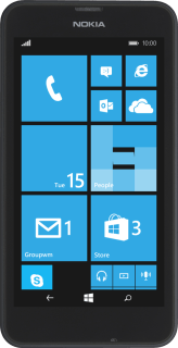 Nokia Lumia 636 (Windows Phone 8.1)