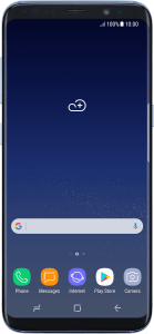 Samsung Galaxy S8 (Android 7.0)