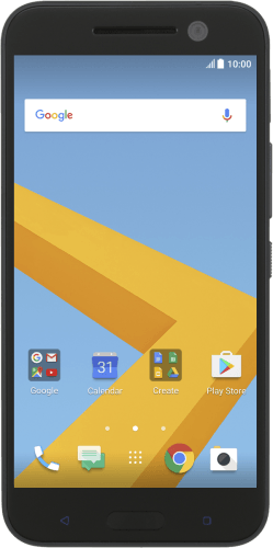 HTC 10 (Android 6.0)