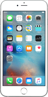 Apple iPhone 6s Plus (iOS 9.0)