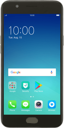 OPPO F1s (Android 5.1)