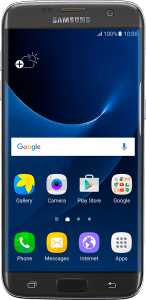 Samsung Galaxy S7 edge (Android 6.0)