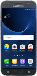 Samsung Galaxy S7 (Android 6.0)
