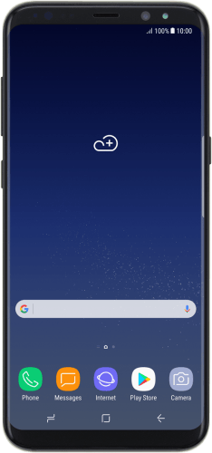 Samsung Galaxy S8+ (Android 7.0)