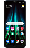 Technické informace - Xiaomi Redmi Note8 T (Android 9.0)