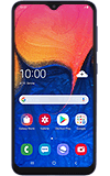 Samsung Galaxy A10 (Android 9.0)