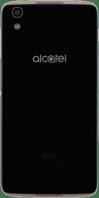 Alcatel Idol 4 (Android 6 0 1) Guia de Aparelhos - Oi