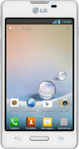 LG Optimus L5 II Single