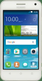 Huawei Y3