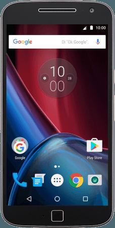 Motorola Moto G4 Plus XT 1641