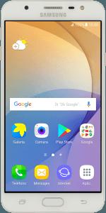 Samsung Galaxy J7 Prime