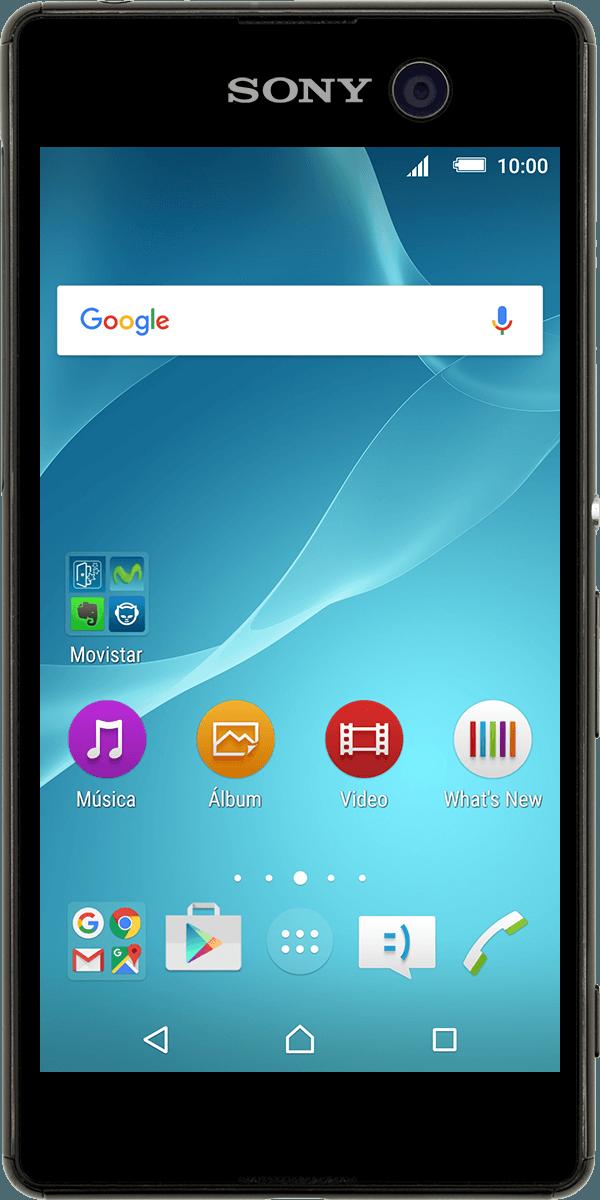 Copia de seguridad completa en Android paso a paso